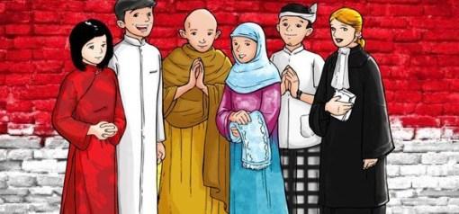 kerukunan-umat-beragama
