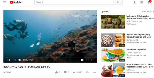 Blimbingsari On Net TV