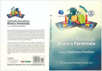 Buku Statitisk